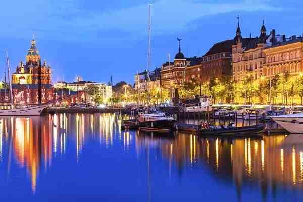 بالصور: أغلى المدن الأوروبية للإقامة