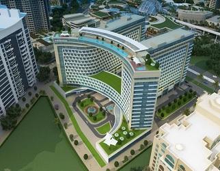 شركة  سيفن تايدز  تعتزم إطلاق مشروع جديد في دبي