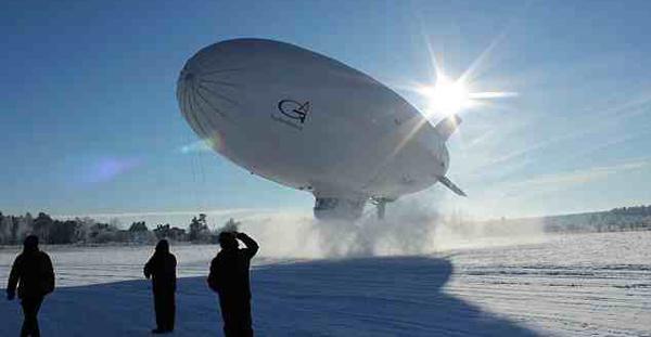 بالصور: روسيا تعلن عن طائرة عسكرية تشبه سفينة الفضاء ولا تحتاج لمدرج هبوط