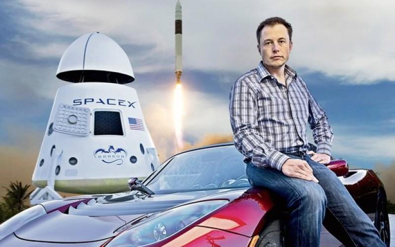 Tesla готовится кначалу тестов беспилотного фургона вНеваде