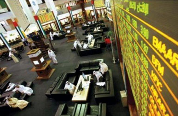 ديوانية أرقام : مناقشات أسواق الإمارات (دبي وأبوظبي) ليوم الثلاثاء 29 سبتمبر2015