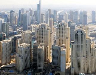 مليار درهم قيمة تصرفات العقارات في دبي اليوم