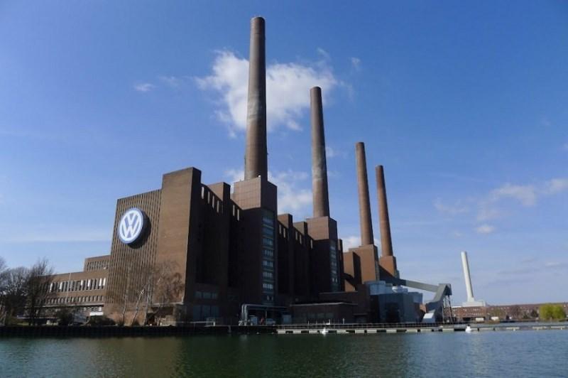 بالصور .. أكبر 10 مصانع على مستوى العالم