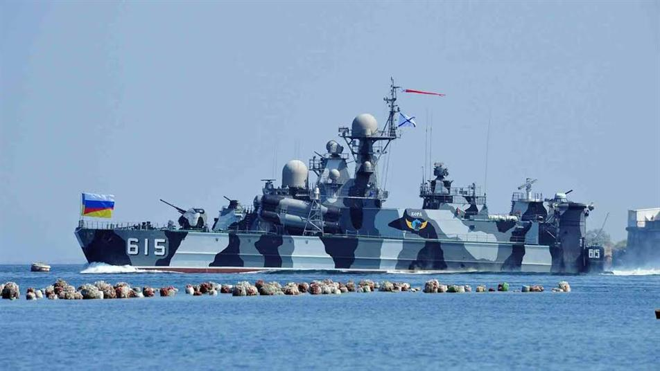 بالصور: أبرز الأسلحة التي يستخدمها الجيش الروسي